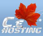 Canada Ecommerce Hosting Logo